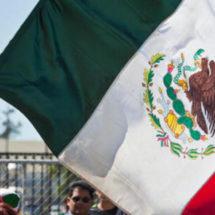 Muere un simpatizante de Morena en una disputa con partidarios del PRI en Veracruz, en el cierre de campaña