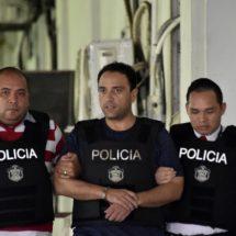 Antes de caer preso en Panamá, el exgobernador mexicano Roberto Borge se escondió en Cuba, Miami, Bahamas y Barcelona