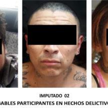 Lo deportaron de EEUU y secuestró a una joven en Ciudad de México