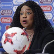 FIFA ADVIERTE A MÉXICO SOBRE GRITO DE AFICIONADOS