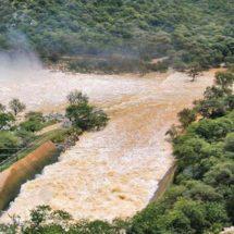 Libran la sequía y ahora amenaza inundación en el Istmo