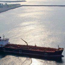 Ante suspensión de producción en Salina Cruz, Pemex inicia importación de combustible a Oaxaca