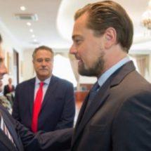 EPN, DiCaprio y Slim pactan proteger ecosistemas marinos en riesgo