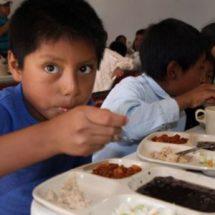 131 cocinas comunitarias operan en la región 9 en Tuxtepec.