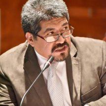 Pide diputado de Morena cese la represión a la libre manifestación
