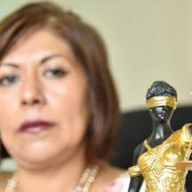 Feminicidios, producto de la indiferencia de las autoridades: Pérez Luis