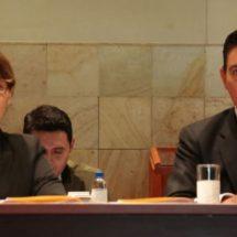 Conoce Candelaria Loxicha logros Legislativos de voz del Diputado Samuel Gurrión Matías