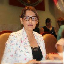 Exhorta Leslie Zavaleta a seguir las recomendaciones  de Protección Civil por las fuertes lluvias