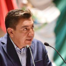 Llama diputado Manuel León a garantizar condiciones para la Guelaguetza 2017