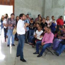 En Oaxaca somos pioneros en la estrategia nacional  de inclusión: Secretario de SEDESHO
