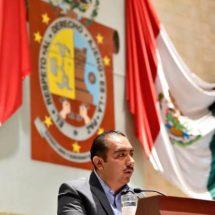 Exhorta Horacio Antonio a respetar derechos humanos de infantes y adolescentes