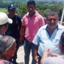 Morena aporta cinco millones de pesos para remodelación de ayuntamiento de Ixcatlán