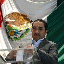 Exhorta Horacio Antonio implementar políticas públicas para elevar la prosperidad en nuestro Estado.