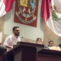 Simulación de Sevitra pues ya pactó incrementar tarifa del transporte: Jesús Romero