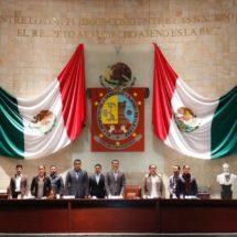 Coadyuva Congreso del Estado a reforzar Democracia Participativa con  la aprobación de Ley Electoral; Dip. Samuel Gurrión Matías
