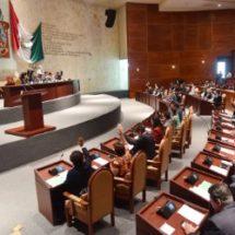 Recibirá Legislativo a interesados en ocupar fiscalías en Combate a la Corrupción y Contra Delitos Electorales