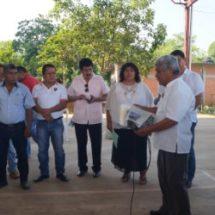 Gobierno de Dávila implementa mecanismos para apoyar a iglesias y templos