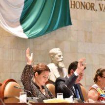 Pugnan diputados por esclarecer caso Nochixtlán