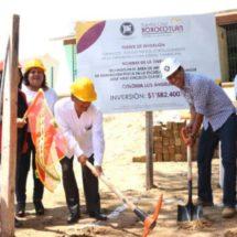 Refuerzan acciones a favor de la educación en Xoxocotlán
