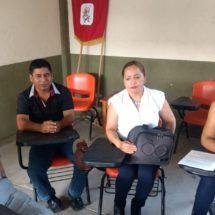 Ex comité de padres de familia de la secundaria federal desaparece 185 mil pesos