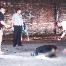 Matan a habitante de Acatlán en Córdoba Veracruz