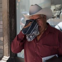 Declaran emergencia climática por fuerte calor en Chihuahua