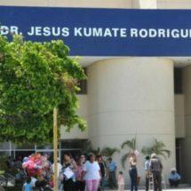 Mueren 6 bebés en dos semanas en hospital de Los Mochis