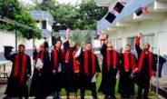 Felicitamos a los jóvenes egresados de la preparatoria Carlos Fuentes