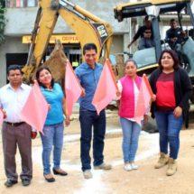 La confianza y el respaldo de la ciudadanía nos impulsa a seguir trabajando por Xoxocotlám: López Jarquín