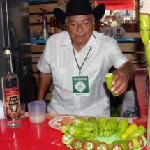 Piden productores separar Feria del Mezcal de la Guelaguetza