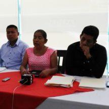 Regidores de Ojitlán interponen intereses particulares y revientan otra vez mesa de negociación