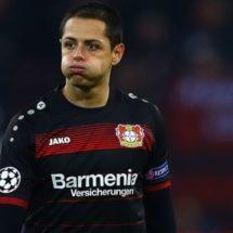 'Bayer es más importante que Chicharito': DT Leverkusen