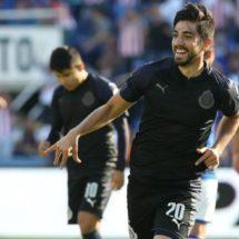 Pizarro asegura que Chivas seguirá siendo protagonista
