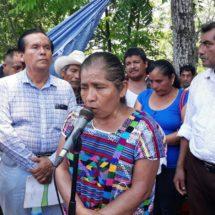 Sindico hacendaria de Ojitlán pone en riesgo once millones de pesos en obras