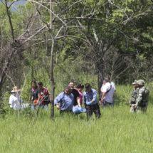 De Córdoba, 2 ejecutados