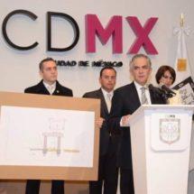 Alterarán tramo de Tren México-Toluca para no afectar árboles