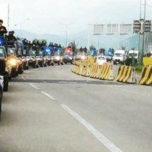 Hgo, Puebla, Gro y CDMX unen fuerzas contra crimen