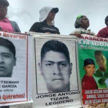 Expertos de CIDH blanco de espionaje por caso Ayotzinapa: NYT
