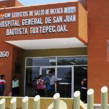 Problema del hospital no fue negligencia médica: Sergio Fentánez
