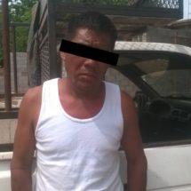POLICÍAS ESTATALES RECUPERAN VEHÍCULO ROBADO PROCEDENTE DE PUEBLA