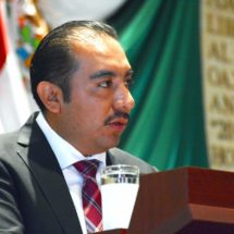 Propone PRD Ley de Consulta Indígena para Oaxaca