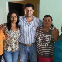 Barzon realiza recepción de documentos para vivienda rural