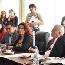 Se retracta de declaraciones contra JUCOPO del Congreso del Estado