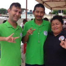 Taxistas enfermos y discapacitados auditivos piden ayuda al presidente municipal