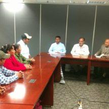 Cerrada al dialogo la Sindica Hacendaria de Ojitlan