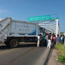 Gobierno de Tehuantepec apuesta a la paz social, sin favoritismos sindicales