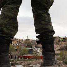 Ocho presuntos criminales mueren durante un operativo de la Marina Nacional en la Ciudad de México