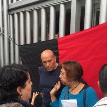 Tras recortes de prestaciones, periodistas del diario mexicano La jornada se van a huelga