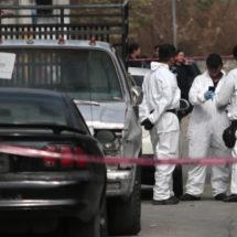Un grupo armado ejecuta a 11 personas durante una fiesta en el centro de México