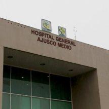 Investigan el hallazgo del cuerpo de un bebé en la basura de un hospital de la Ciudad de México